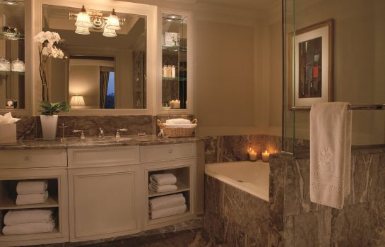 Chambre The Ritz-Carlton New York Central Park