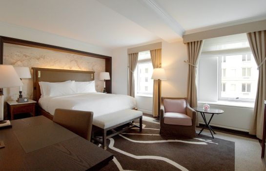 Room The Ritz-Carlton New York Central Park