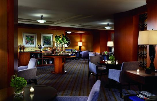Bar del hotel The Ritz-Carlton New York Battery Park