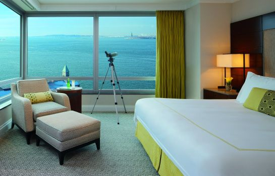 Suite The Ritz-Carlton New York Battery Park
