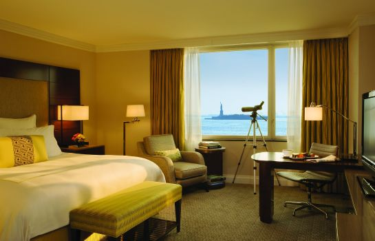 Habitación The Ritz-Carlton New York Battery Park
