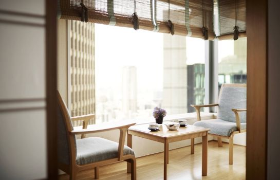 Suite The Ritz-Carlton Osaka