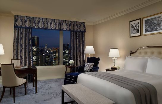 Room The Ritz-Carlton Osaka