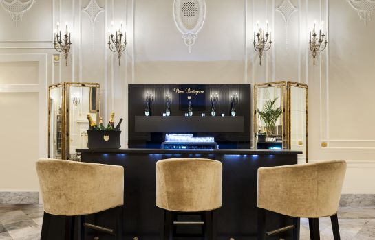 Hotel-Bar The Ritz-Carlton Montreal