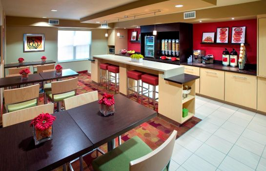 Restaurant TownePlace Suites Boston North Shore/Danvers