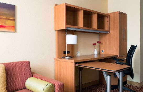 Suite TownePlace Suites Boston North Shore/Danvers