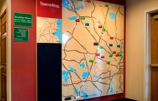 Info TownePlace Suites Boston North Shore/Danvers