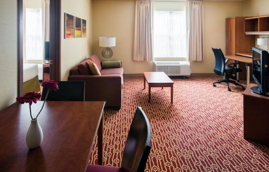 Zimmer TownePlace Suites Boston North Shore/Danvers
