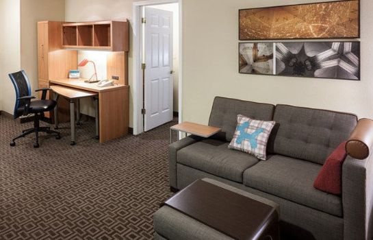 Room TownePlace Suites Dallas Las Colinas