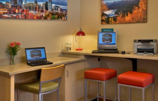 Info TownePlace Suites Boulder Broomfield