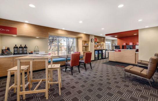 Hotelhal TownePlace Suites Denver West/Federal Center
