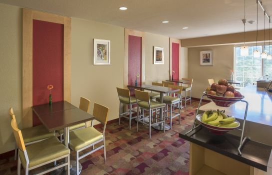 Restaurant TownePlace Suites Denver West/Federal Center