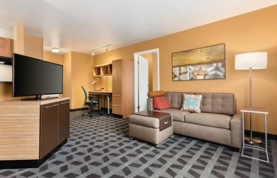 Suite TownePlace Suites Denver West/Federal Center