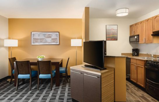Suite TownePlace Suites Denver West/Federal Center TownePlace Suites Denver West/Federal Center