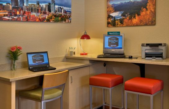 Info TownePlace Suites Denver West/Federal Center