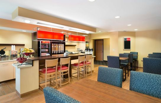 Restaurant TownePlace Suites Houston I-10 West/Energy Corridor