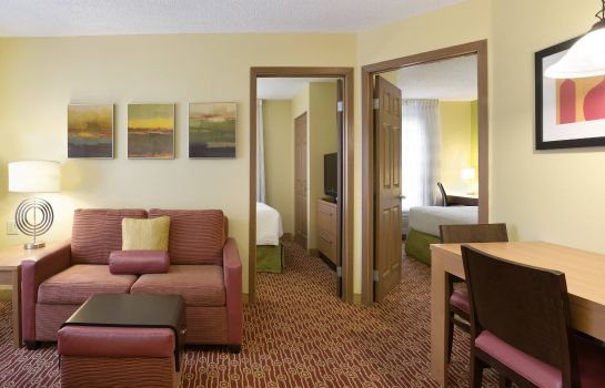 Suite TownePlace Suites Houston Energy Corridor/Katy Freeway