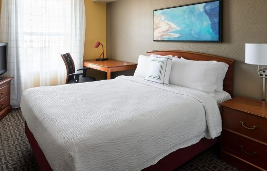 Zimmer TownePlace Suites Los Angeles LAX/Manhattan Beach