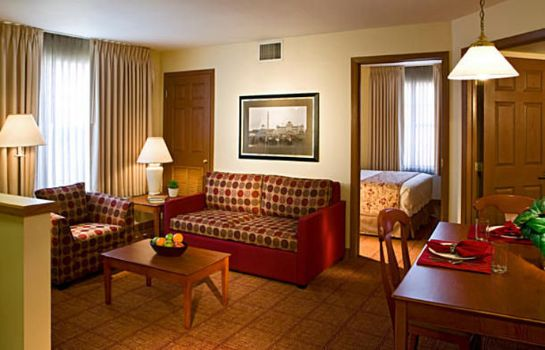 Zimmer TownePlace Suites Minneapolis West/St. Louis Park