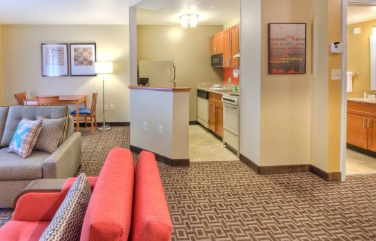Room TownePlace Suites Raleigh Cary/Weston Parkway