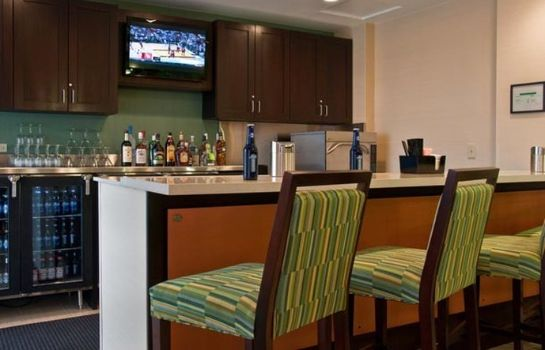 Hotel-Bar SpringHill Suites Houston Hobby Airport