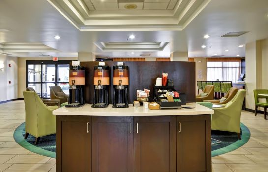 Info SpringHill Suites Houston Hobby Airport