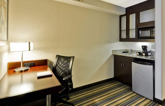 Zimmer SpringHill Suites Houston Hobby Airport