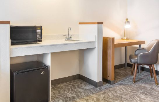 Suite SpringHill Suites Houston Brookhollow