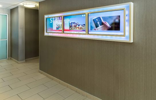 Information SpringHill Suites Houston Brookhollow