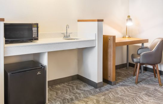 Zimmer SpringHill Suites Houston Brookhollow
