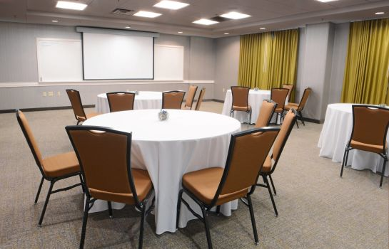 Conference room SpringHill Suites Dulles Airport