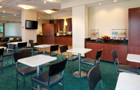 Restaurante SpringHill Suites Los Angeles LAX/Manhattan Beach