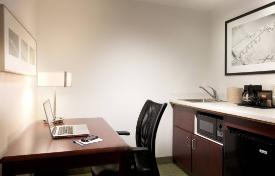 Suite SpringHill Suites Los Angeles LAX/Manhattan Beach