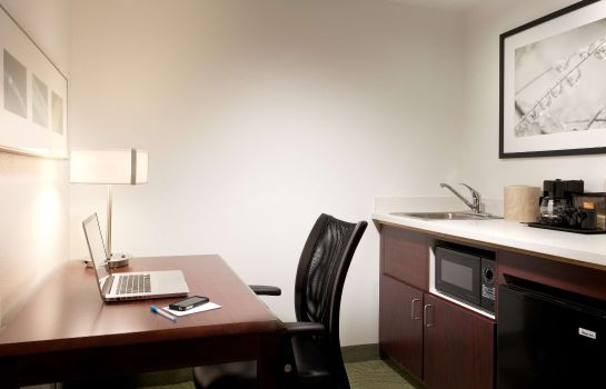 Zimmer SpringHill Suites Los Angeles LAX/Manhattan Beach