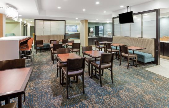 Restaurant SpringHill Suites Minneapolis Eden Prairie