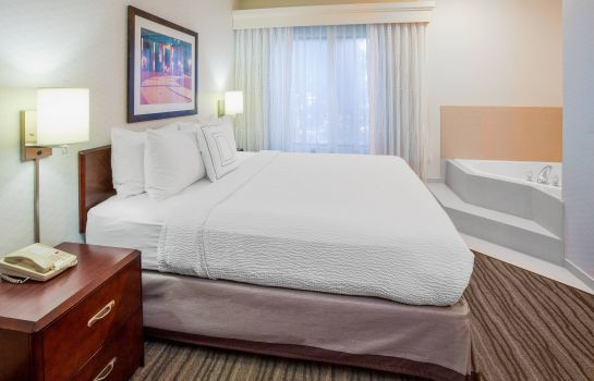 Suite SpringHill Suites Minneapolis Eden Prairie