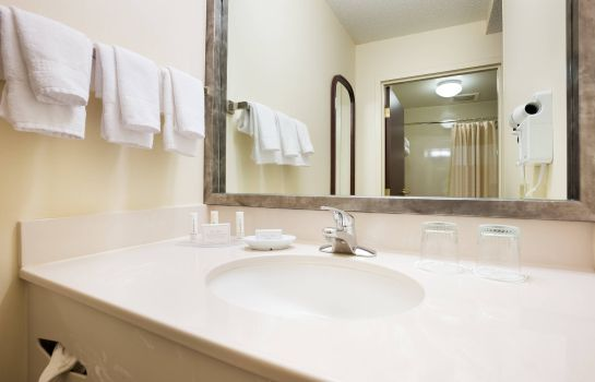 Information SpringHill Suites Minneapolis Eden Prairie