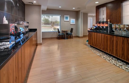 Restaurant SpringHill Suites Scottsdale North