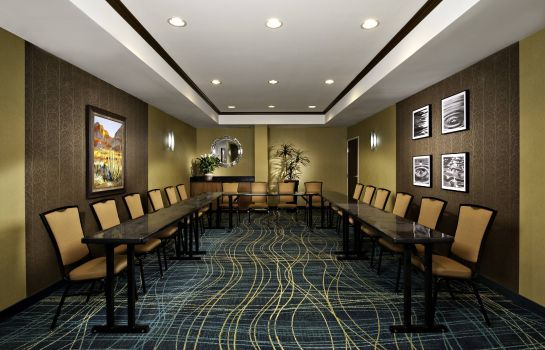 Tagungsraum SpringHill Suites Scottsdale North