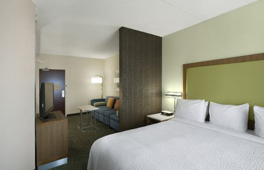 Zimmer SpringHill Suites Phoenix Tempe/Airport