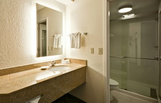 Suite SpringHill Suites San Antonio Medical Center/Northwest