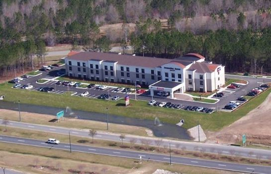 Info SpringHill Suites Savannah Airport