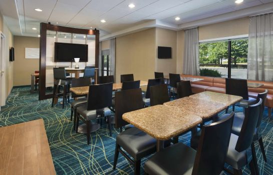 Restaurant SpringHill Suites South Bend Mishawaka