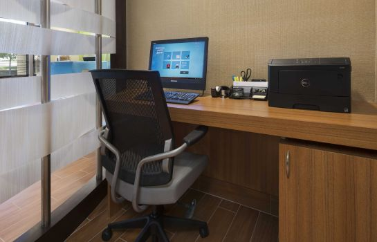 Information SpringHill Suites South Bend Mishawaka
