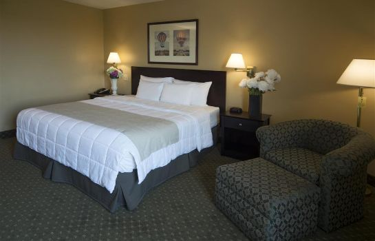 Suite MEADOWLANDS PLAZA HOTEL