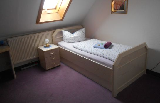 Single room (standard) Der Kastanienhof