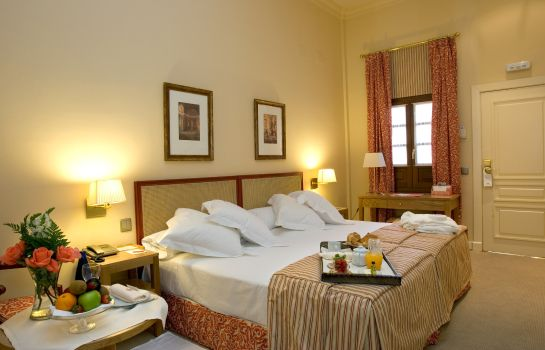 Casa Romana Hotel Boutique Seville Great Prices At Hotel