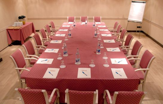 Meeting room Sunotel Aston