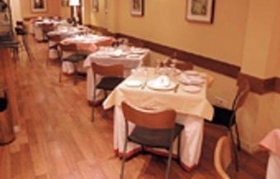 restaurant barrio salamanca suites