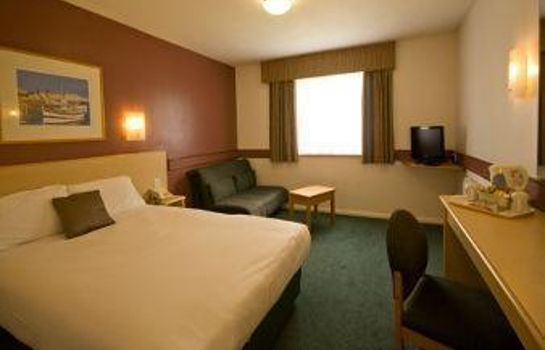 Room Days Inn Fleet Welcome Break Service Area
